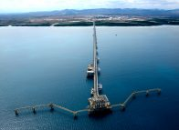 PNG LNG on schedule at over 90% complete