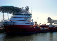 N-Sea secures inspection, maintenance and repair contract