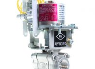 Choose valve design to control fire hazards
