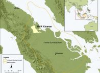 NZOG joins Indonesian unconventional project