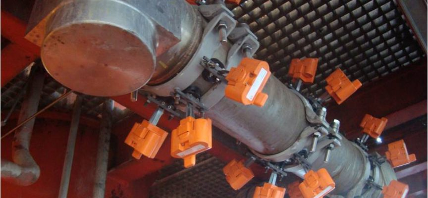 Continuous integrity monitoring to enable enhanced corrosion control