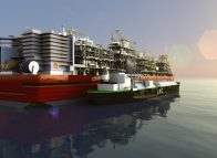 Inpex inks Prelude offtake agreements