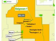 Another oil discovery for Beach, Drillsearch