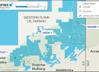 Senex hits oil in Cooper basin permit