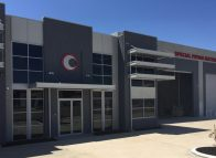 Special Piping opens Bassendean base