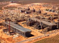 Gorgon on track for gas mid-year