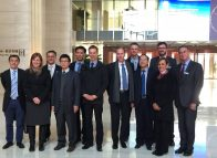 WA delegation makes China visit