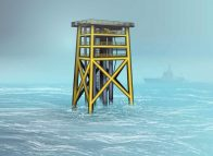 Statoil picks unmanned platform for Oseberg development plan