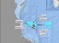 Statoil wraps up Tanzania exploration with gas find