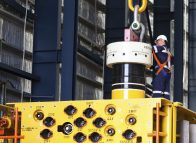 GE Oil & Gas tosupport Chevron with subsea contract