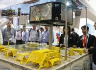 Forsys Subsea to exhibit at AOG