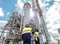 AGL quits exploration and production