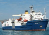 Shell awards NZ seismic contract