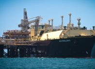 First Gorgon LNG departs for Japan