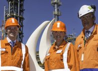 NZ refinery expansion opens
