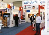 France takes stand at LNG 18