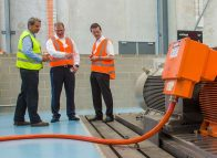 Technology continues to drive Siemens' Australian operations