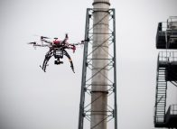 Drones drive improvements in efficiency