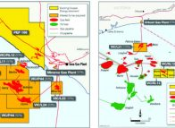 Santos sells Victorian assets to Cooper for $82 million