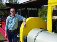 New jetting technology selected for Qld workovers