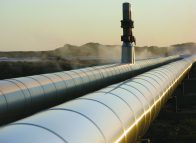 Successful tenderers for West-East gas pipeline study pre-feasbility study named