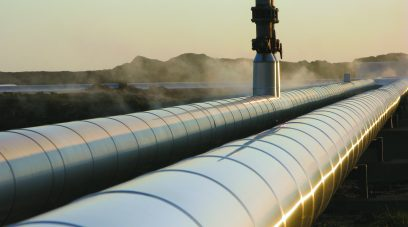 Jemena acquires Darling Downs gas transmission pipelines