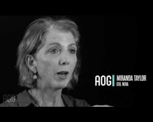 AOG Presents New Explorer: Reflections From Leading Minds – Innovation