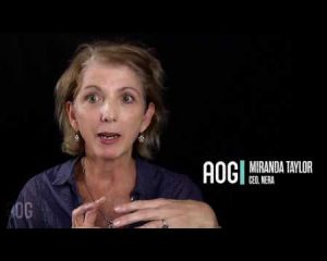 AOG Presents New Explorer: Reflections From Leading Minds – Evolution