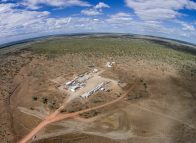 Santos submits NSW gas project EIS