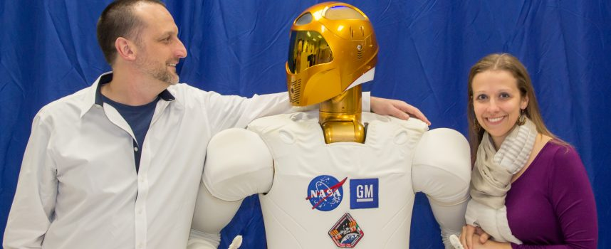 Woodside turns to space and robotics for winning edge