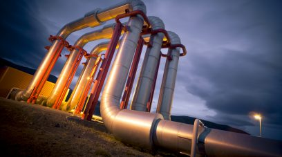 Santos signs gas supply contract with Wesfarmers