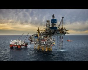 Equinor Mariner hook-up