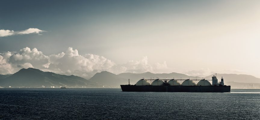 Woodside to supply Europe with LNG from the US