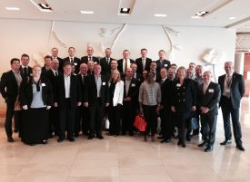 AMCHAM gathering local oil and gas industry participants for annual delegation to OTC