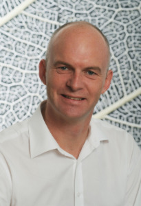 Dupont Sustainable Solutions solutions architect Andrew Wilson. Image courtesy Dupont