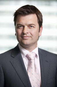 Gertjan Leideman is Energy Strategy Lead of Accenture Australia