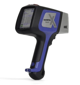 The Olympus Nortec 600: portable, rugged eddy current analysis in virtually any environment. Image courtesy Olympus.