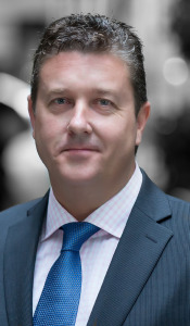 Rob Stummer is managing director of IFS Australia and New Zealand