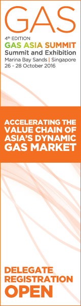 Gas Asia Summit 2016