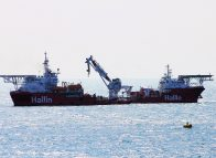 Hallin takes Lima contract