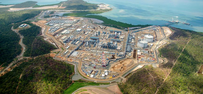 Santos profits up as projects ready to go