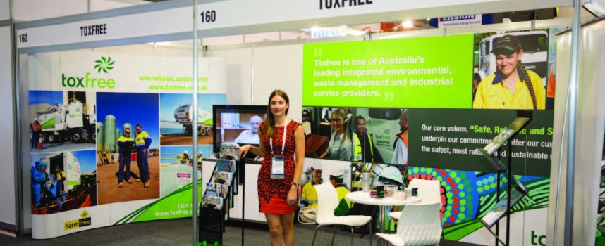 Toxfree leads in waste management