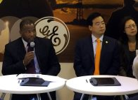 HongHua signs engine supply deal with GE