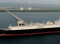 PNG LNG exports begin