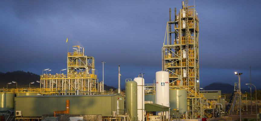 QER seeks approval for commercial shale oil plant