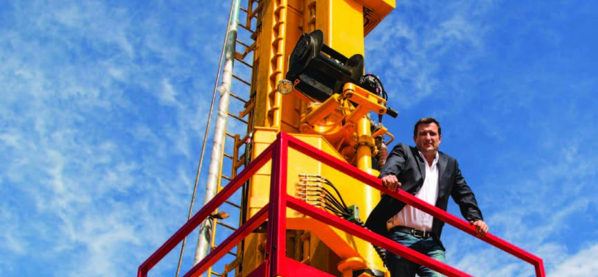 GasDrill targets unconventional market
