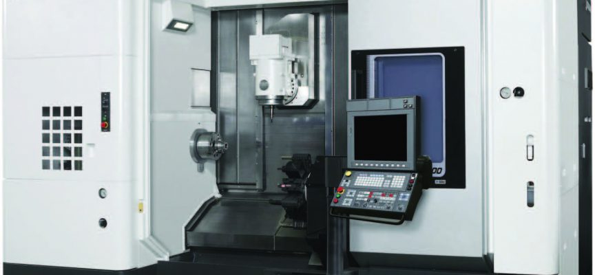 Lathe range to improve efficiency