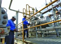Oil Search to determine gas growth in PNG