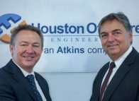 WS Atkins expands with acquisition