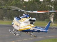CareFlight provides blanket of care for Queensland's gas expansion